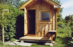 backyard design – Gardening Tips Outdoor Sauna For Sale, Building A Sauna, Outside Showers, Outdoor And Country, Finnish Sauna, Outdoor Sheds, Outdoor Spaces, Cabin Plans, Tiny House Design