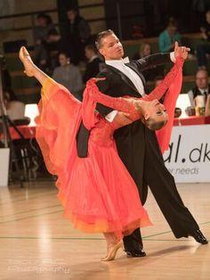 Magnus & Victoria #ballroom #dance # standard