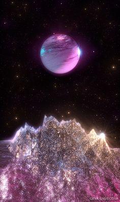 Andromeda Galaxy Gif Milky Way - Whirlpool Galaxy-Andromeda Galaxy-Black Holes Cute Galaxy Wallpaper, Unicornios Wallpaper, Night Sky Wallpaper, Planets Wallpaper, Cute Wallpaper Backgrounds, Pretty Wallpapers, Motion Wallpapers, Live Wallpapers, Beautiful Nature Wallpaper