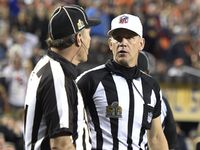 """The NFL eliminated all """"chop"""" style blocks Tuesday at the Annual League meeting. Find out what other changes are being made to the league rule book."""