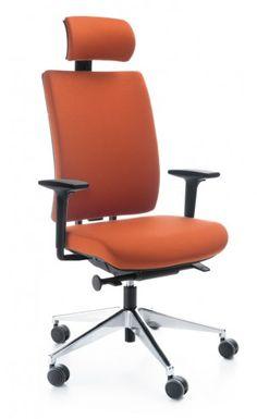 #Krzesło obrotowe #VERIS- #PROFIm http://partnermeble.pl/produkty/krzeslo-obrotowe-veris/
