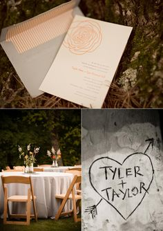 Rustic barn wedding (Images by BerryTree Photography)