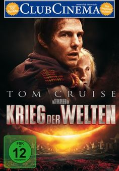 Krieg der Welten * IMDb Rating: 6,5 (214.062) * 2005 USA * Darsteller: Tom Cruise, Dakota Fanning, Miranda Otto,