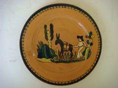 Burro and campesino plate!