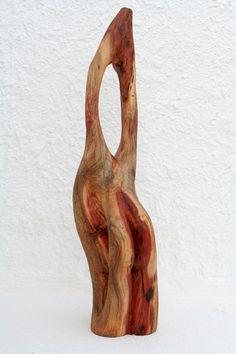 holzart ingo scheffler berlin holz skulpturen abstrakt holzkunst holzskulptur. Black Bedroom Furniture Sets. Home Design Ideas