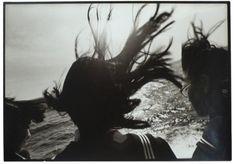 Seikan Ferryboat, 1976. From 'Solitude of Ravens', Masahisa Fukase.