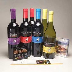 Affordable, award winning wines by Little Penguin  Cabernet Sauvignon, Shiraz, Merlot, Chardonnay