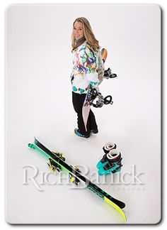 Sports and Hobbies - Skiing/Snowboarding