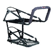 Ol'Man Drone with Hex Drive Technology Climbing Stand