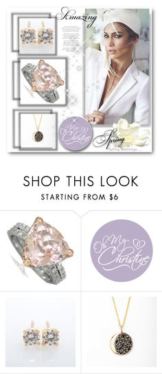 """""""//Ohmychristine jewerly 2.//"""" by sajra-de ❤ liked on Polyvore featuring Jennifer Lopez and Champion"""