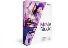 Sony Software for Video and Audio Editing Applications
