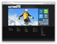 Snowboard, Austria, Skiing, Design, Ski, Design Comics