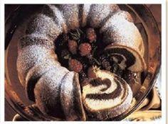 Receita de bolo formigueiro - bolo e polvilhe com chocolate...