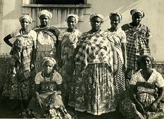 The GULLAH/GEECHEE preserved more of their African cultural heritage than any other group of African Americans. The English spoken by the Gullah slaves was greatly influenced by their native languages of the Fante, Ga, Kikongo, Kimbundu, Mandinka, Twi, Ewe, Ibo and Yorba.