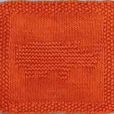 Elephant Washcloth Knitting Pattern : 1000+ images about Animal Knit Dishcloth Patterns from ...