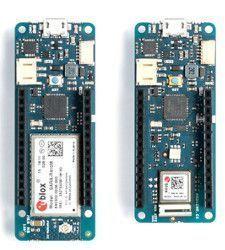 New Arduino boards include first FPGA model