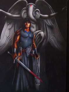 """Conan"", Robert E. Illustration Boards, Sorcery, Fantasy, Photo Art, Photo, Fantasy Art, Sword And Sorcery, Art, Movie Photo"