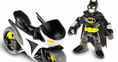Batman contro Superman: Warner Bros e Mattel rinforzano la loro partnership da supereoi