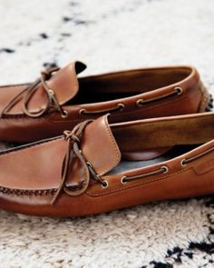 Cole Haan Air Grant Papaya....I have these!