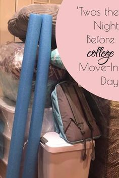 'Twas the night before Move-In Day and all through the house, not a creature was stirring, not even my spouse. College Survival, Survival Tips, Survival Skills, Wilderness Survival, College Mom, College Hacks, Dorm Room Checklist, Sat Prep, Night Moves