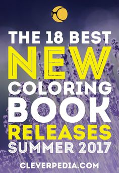 102 Best Best Of Cleverpedia Blog About Coloring Books Creative