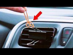 13 Ingenious Car Life Hacks Including How To Jumpstart A Car on Amazing Cars Photo 8161 Car Life Hacks, Car Hacks, Useful Life Hacks, Hacks Diy, Organizing Hacks, Car Cleaning Hacks, Lifehacks, New Swedish Design, Life Hacks Youtube
