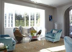 Greenwich, CT Residence by Fox-Nahem Associates