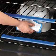 Never burn your arm again // Oven Rack Guard