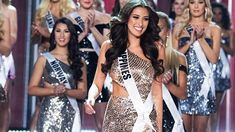 All the Highlights from Miss Universe 2017 You Shouldn't Miss Pageant, Highlights, Universe, Culture, Heart, Dresses, Fashion, Vestidos, Moda