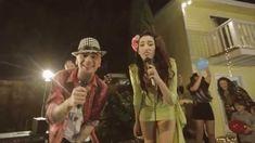 J-AX  - UNO DI QUEI GIORNI con NINA ZILLI (OFFICIAL VIDEO)