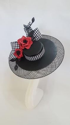 Sinamay Hats, Millinery Hats, Fascinators, Headpieces, Fancy Hats, Cool Hats, Holiday Hats, Kentucky Derby Hats, Cocktail Hat