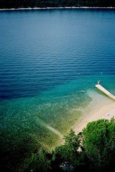 Island of Rab, Arbe, Primorsko-Goranska_ Croatia