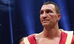 Box: Vladimir Kličko zrušil svoj zápas o titul