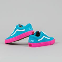 beff4fe69e Are these golf wang vans still available