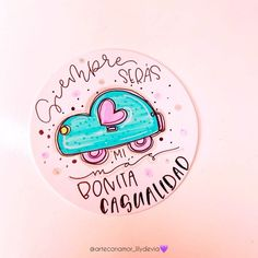Ideas Aniversario, Valentine Cookies, Mom Day, Happy Thoughts, Hama Beads, Embellishments, Origami, Doodles, Happy Birthday