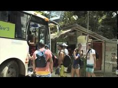 Cannes 2015 - Silver // Ministry of transportation blind trip video