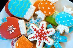 Une table de douceurs inspirée par l'hiver. | Crédits: http://www.freshchickdesigns.com & http://www.jackielindforsphoto.com/
