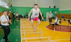 В Салехарде с 8 по 11 февраля пройдет чемпионат и первенство России по северному многоборью. В соревнованиях примут участие девяносто спортсменов из пяти городов и поселков автономного округа.