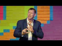 Stop Waiting for Life to Happen | Peter Sage | TED Talks - YouTube