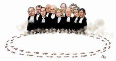 O Supremo Tribunal Federal criou nessa quinta feira um precedente assustador. Em resposta à ação movida por um ex-presidiário, o STF decidiu que o indivíduo deve ser…