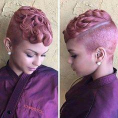 Pink Bombness