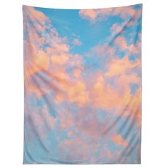 Lisa Argyropoulos Dream Beyond The Sky Tapestry | DENY Designs Home Accessories
