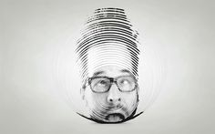 Mograph Portraits: Using Rings of Displacement Final Render by Greyscalegorilla. Trapped in the Mograph Dimension with this Tutorial for Cinema 4D.