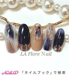 Fancy Nails Designs, Simple Nail Art Designs, Nail Designs, Japanese Nail Design, Japanese Nail Art, Asian Nails, Korean Nail Art, Party Nails, Pedicure Nail Art