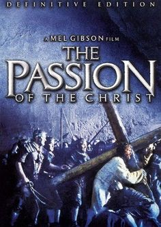 The Passion of the Christ - Christian Movie, Christian Film, DVD Blu-ray, Mel Gibson, Jim Caviezel Christ Movie, Life Of Jesus Christ, Jesus Lives, Jim Caviezel, See Movie, Film Movie, Easter Movies, Christian Films, Christian Music