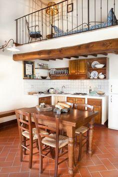 Accommodation in Chianti Tuscany Farmhouse Apartment:Siena,Tuscany Farm House Holiday