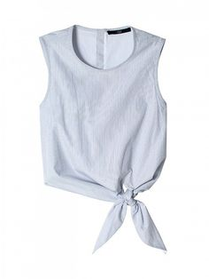 Trend: This Cropped Top Is Anything but Basic   Fashiondesain.com