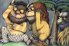 Rest in Peace, Maurice Sendak, Master of Childhood Imagination and Independence Pinned by @PediaStaff – Please Visit http://ht.ly/63sNt for all our pediatric therapy pins