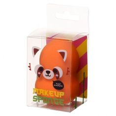 Our makeup sponges are perfectly shaped for makeup application and come in a range of cute novelty designs. Perfect as a gift or to keep for yourself. Dimensions: Height 6cm Width 3.5cm Depth 3.5cm (approx 2.5 x 1.25 x 1.25 inches) Gifts For Mum, Little Gifts, Cute Gifts, Pandas Baby, Red Pandas, Panda Makeup, Animal Makeup, Beauty Packaging, Makeup Application