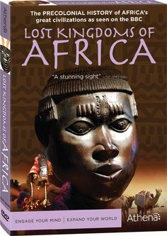 86 best read this images on pinterest africans black books and lost kingdoms of africa dvd set explores spectacular monuments mysterious ruins and much more fandeluxe Gallery